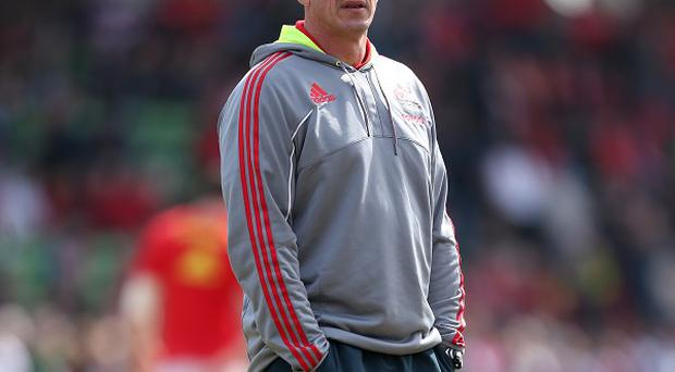 Rob Penney's Munster opened their win account in this season's Heineken Cup with a 26-10 victory over Gloucester.