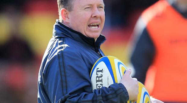 Matt O'Connor wants more from his Leinster side