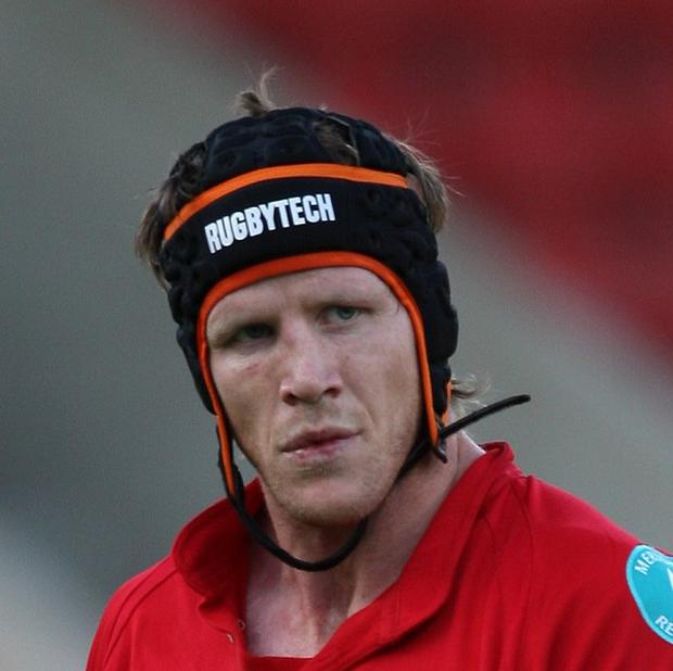 Simon Easterby was relieved Scarlets secured a draw