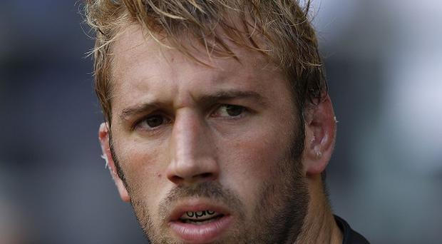 Chris Robshaw has highlighted that his side did plenty of things well during the defeat