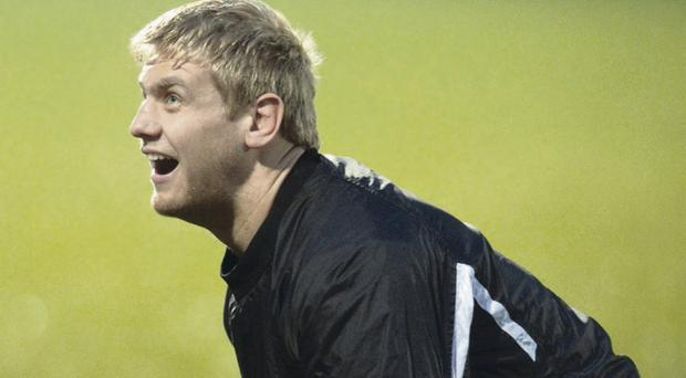 Chris Henry is one of rugby's good guys