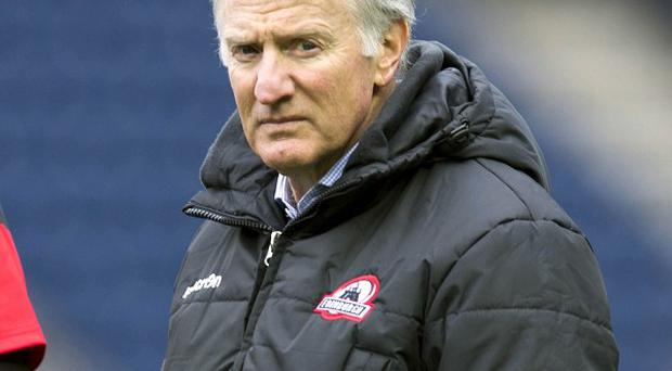 Edinburgh head coach Alan Solomons has challenged the club's second string to prove themselves.