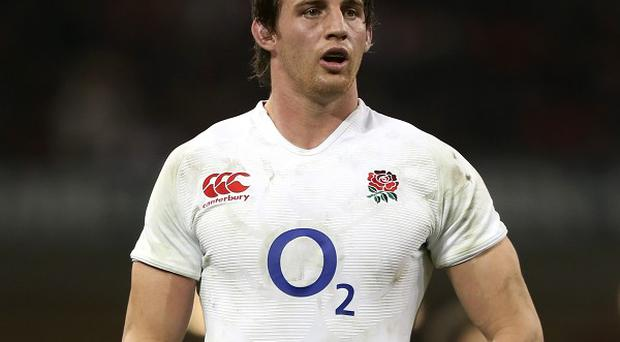 England flanker Tom Wood outlines his plans for beating Australia in the QBE International at Twickenham.