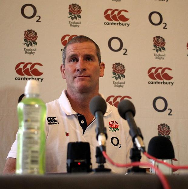 Stuart Lancaster admits England need to back up their win over Australia