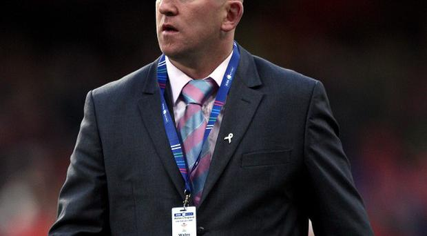Shaun Edwards is braced for a