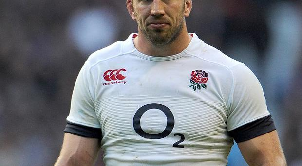 England captain Chris Robshaw is reaping the rewards of a new approach with referees.