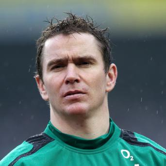 Eoin Reddan's performance against Australia on Saturday must do justice to Conor Murray, the man he has replaced, believes head coach Joe Schmidt.