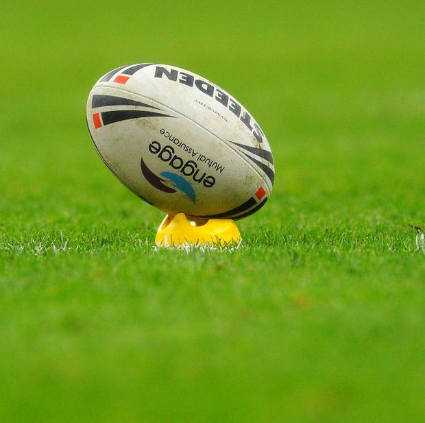 Cardiff Blues proved too good for Ospreys at the Liberty Stadium.
