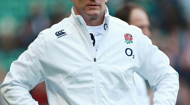 Stuart Lancaster believes England are fast closing the gap between them and the top nations