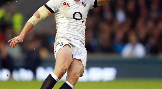 Saracens are prepared to give Owen Farrell time to rest
