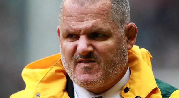 Australia coach Ewen McKenzie has no concerns about throwing his inexperienced players into the action against Scotland on Saturday