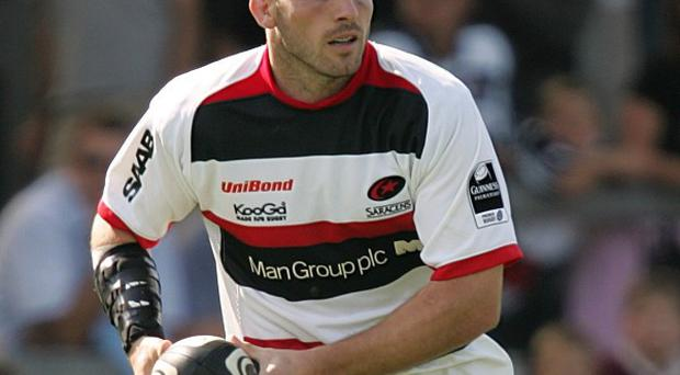 Saracens coach Paul Gustard is to join the England Saxons coaching team for their games against Ireland Wolfhounds and Scotland A in January.