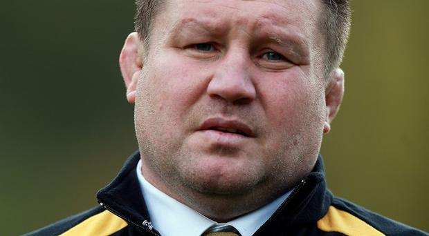 Wasps director of rugby Dai Young was delighted with his players' attitude and commitment in Saturday's 19-12 Aviva Premiership win at London Irish.