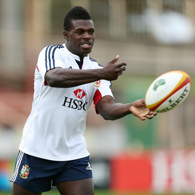 England wing Christian Wade will not feature at the RBS 6 Nations.