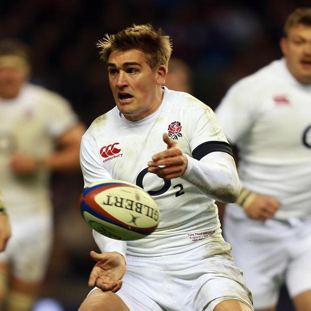 Toby Flood has found his opportunities with England limited of late
