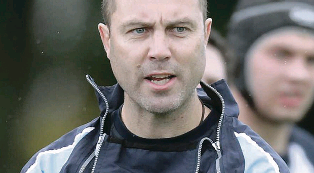 Belfast Harlequins coach Adam Larkin has warned his players that they face a backlash after Corinthians lost last week