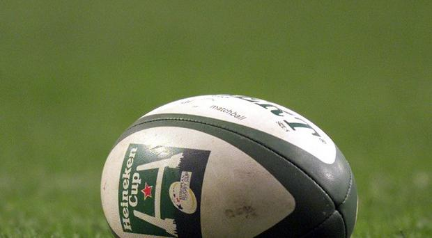 English clubs will be missing from the Heineken Cup next season