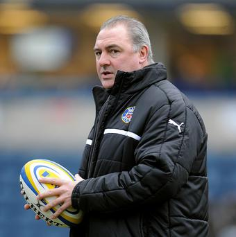 Bath director of rugby Gary Gold has left his position with immediate effect