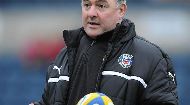 Gary Gold left his role with Bath because of a disagreement, according to the club.