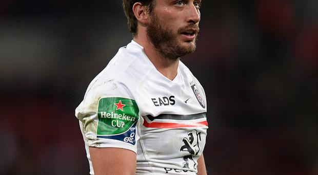 Maxime Medard set Toulouse on course for victory away to Connacht.
