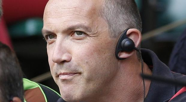 Conor O'Shea praised Harlequins' team ethic after their 17-3 Heineken Cup win over Racing Metro