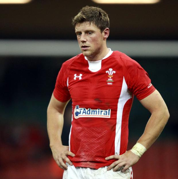 Rhys Priestland is a transfer target for Leicester Tigers, the East Midlands club's boss Richard Cockerill has confirmed.