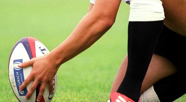 Latest rugby union news