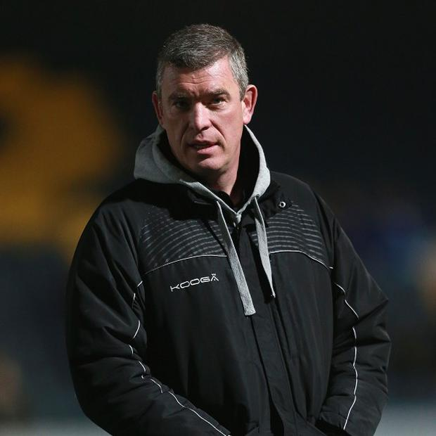 Worcester head coach Dean Ryan believes Gloucester are at their lowest point in 15 years.