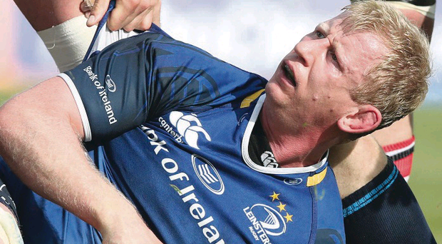 Leinster hero Leo Cullen is set to bring the curtain down on his illustrious career