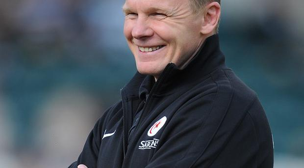 Mark McCall was thrilled with his side's display