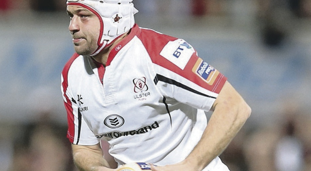 Rory Best will lead Ulster out at the Kingspan stadium for the Guinness Pro 12 final