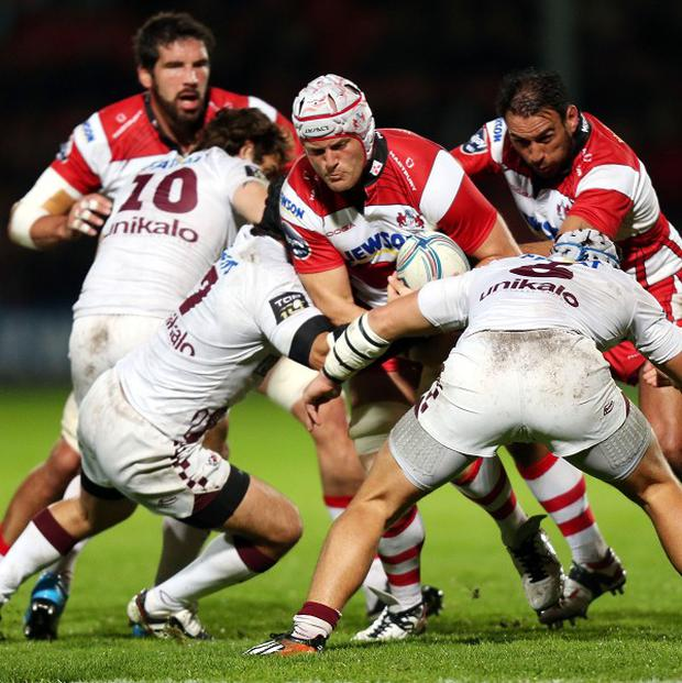 Gloucester lock Will James believes the Rugby Players Association's new Free Agent List will help rugby stars find new contracts and clubs more easily.