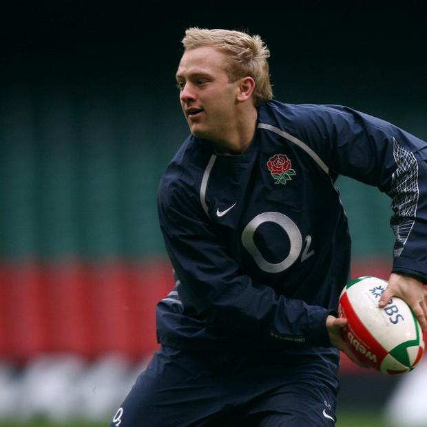 Shane Geraghty has committed his long-term future to his first club London Irish.