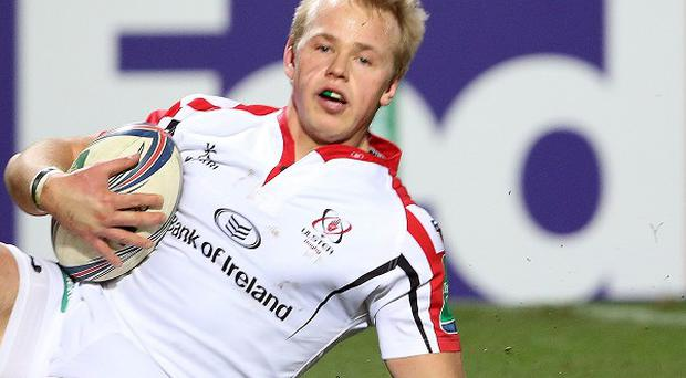 Centre Luke Marshall believes Ulster's Heineken Cup clash with Montpellier is all-but a straight knockout contest.
