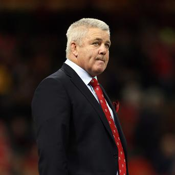Wales Coach Warren Gatland has named no uncapped players in his Six Nations squad.