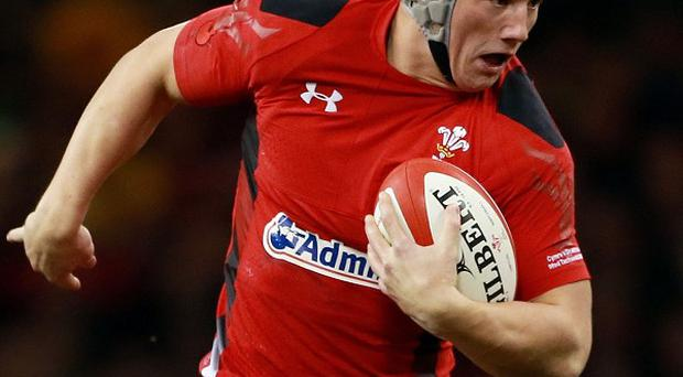 Jonathan Davies could play a role in Wales' RBS 6 Nations campaign.