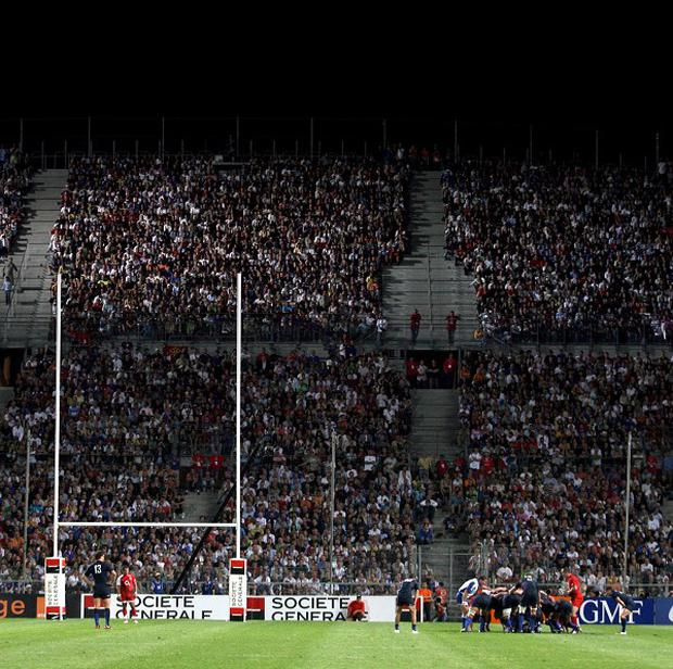 The RBS 6 Nations kicks off next month