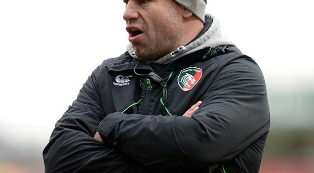 Leicester director of rugby Richard Cockerill has praised his players after reaching the next stage of the Heineken Cup.