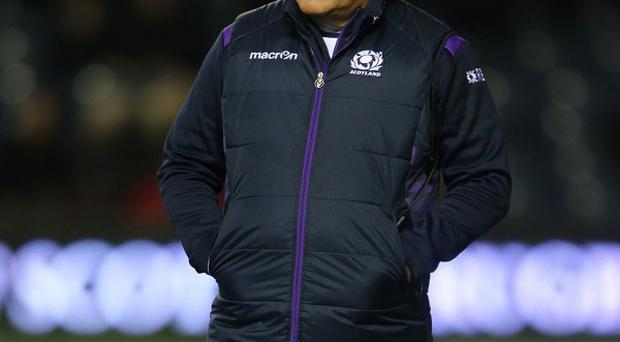 Scotland coach Scott Johnson expects his side to cause headaches for opponents in the upcoming RBS 6 Nations.