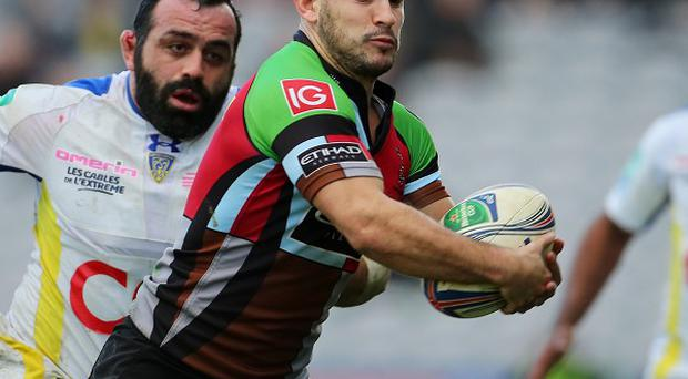 Danny Care's return to fitness will boost England's RBS 6 Nations challenge.