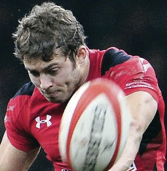 Leigh Halfpenny to quit Cardiff at end of season