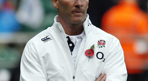 Stuart Lancaster is ready to turn to inexperienced players against France