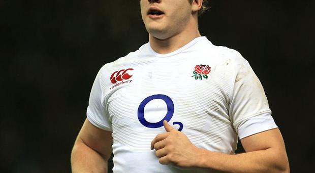 Joe Launchbury insists England will not be haunted by last year's defeat to Wales