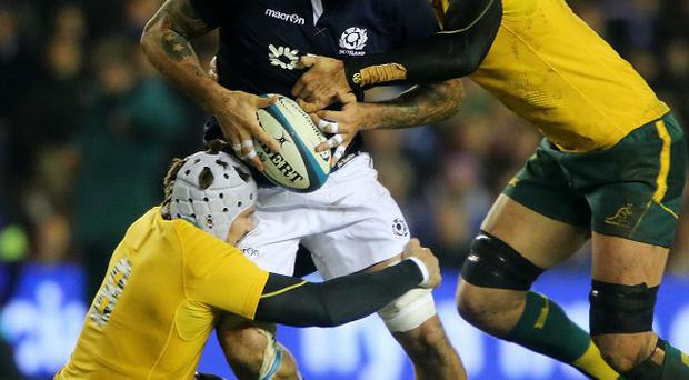 Scotland lock Jim Hamilton has warned Britain's elite stars a move to France's Top 14 is not always plain sailing.
