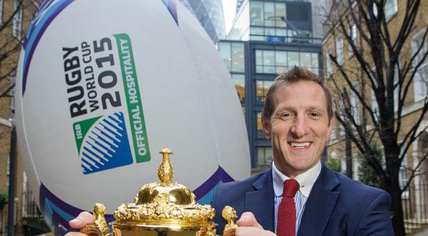 Will Greenwood is backing Billy Twelvetrees to play at the World Cup.