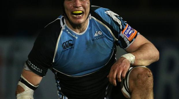 Scotland lock Tim Swinson is poised to make his first RBS 6 Nations start.