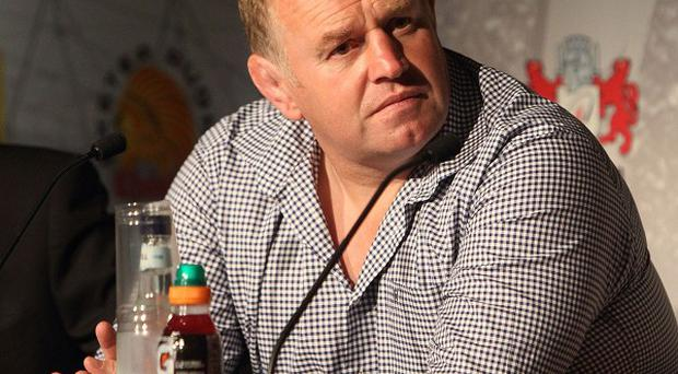 Newcastle director of rugby Dean Richards had no complaints after the 29-0 LV= Cup defeat of Newport Gwent Dragons.