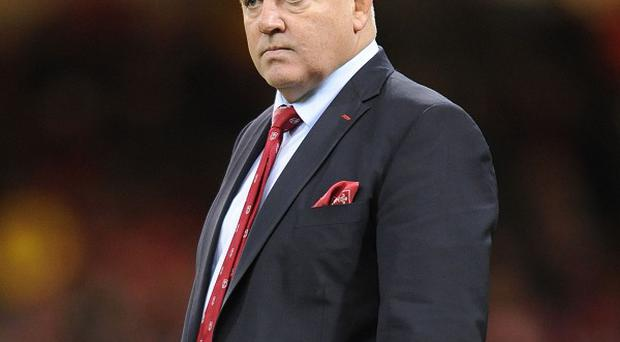 Wales head coach Warren Gatland declared himself satisfied with their hard-fought win over Italy.