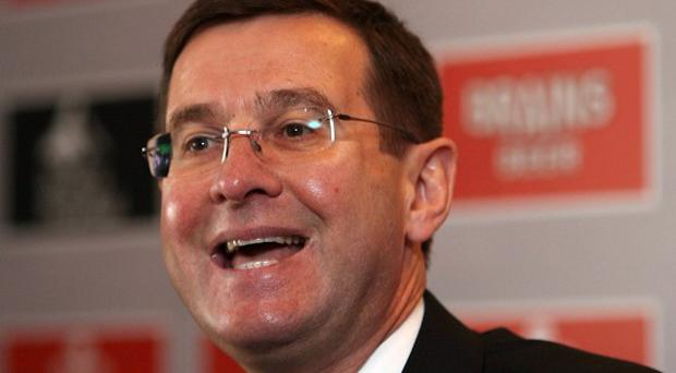 Chief executive Roger Lewis has intimated WRU support for ERC in European wrangling