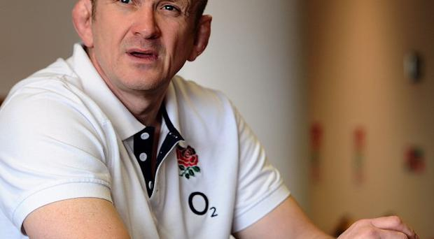 Forwards coach Graham Rowntree has rallied England for Saturday's Murrayfield clash